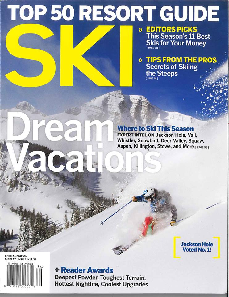 The Daily Rant: 7 Great Travel Related Magazines