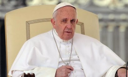 Pope: 'Death penalty represents failure' – no 'humane' way to kill a person
