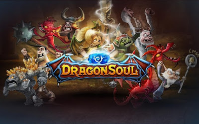 Download DragonSoul v2.3.1 Apk