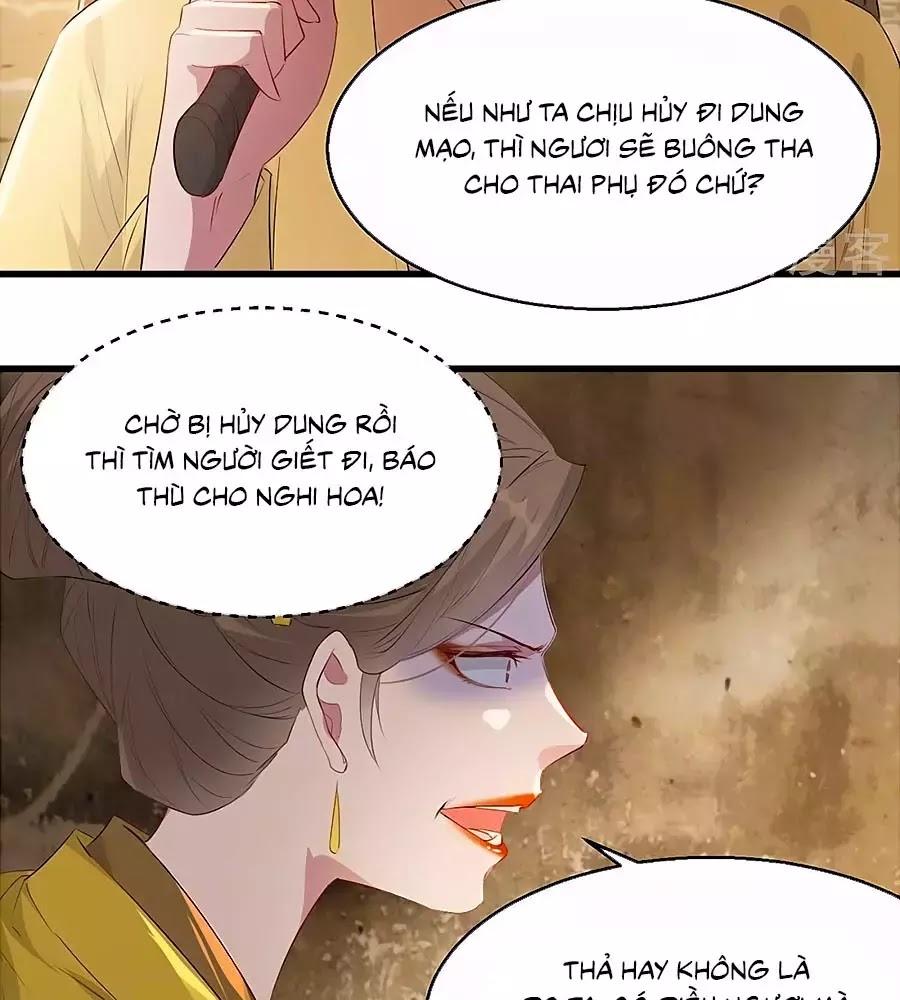 Gian Phi Như Thử Đa Kiều chap 68 - Trang 46