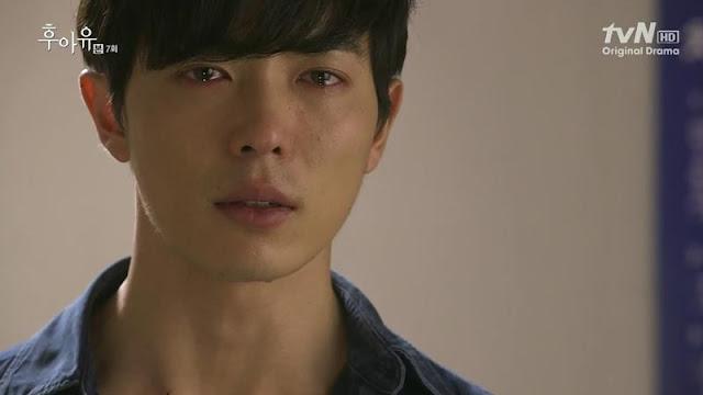 hantu baca Drama Korea Terbaik Terbaru WHO ARE YOU (2013)