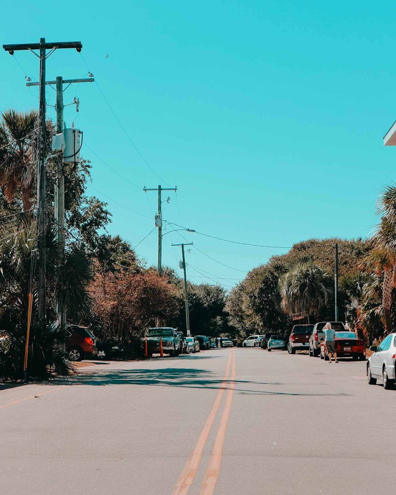 Falling In Love With Folly Beach, South Carolina - ItsHollieAnn