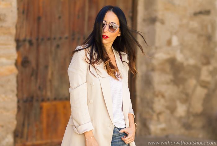Blogger de Valencia de moda estilo belleza lifestyle