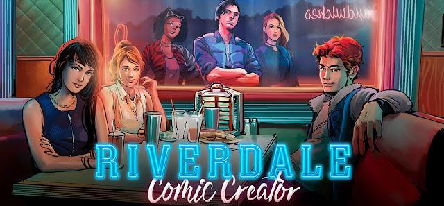 Riverdale serial na podstawie komiksu