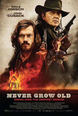 Never Grow Old [2019] [DVDR] [NTSC] [Subtitulado]