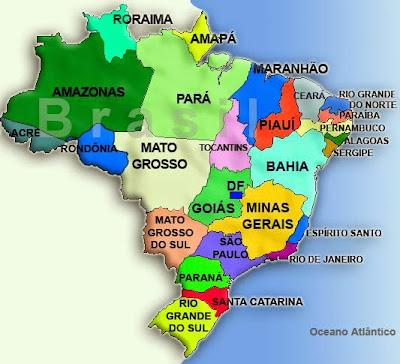 Resultado de imagem para ESTADO BRASILEIRO