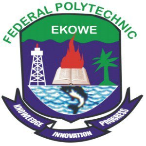 Federal Poly Ekowe Diploma & Certificate Form 2021/2022