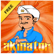 Akinator genie apk v6.3 Free Download