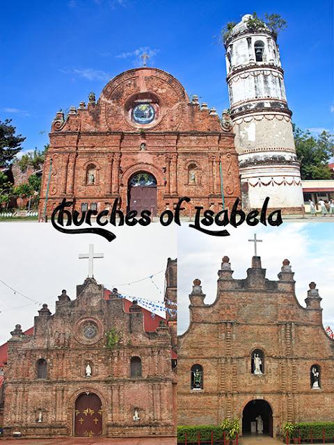 isabela province church