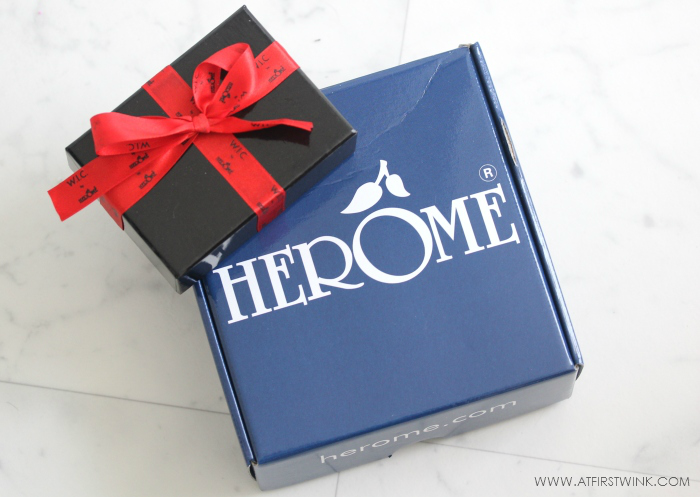 Herôme nail sets