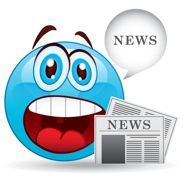 News emoji