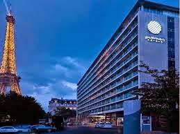 Hotel Murah Dekat Eiffel dan Strategis Wilayah Paris Prancis
