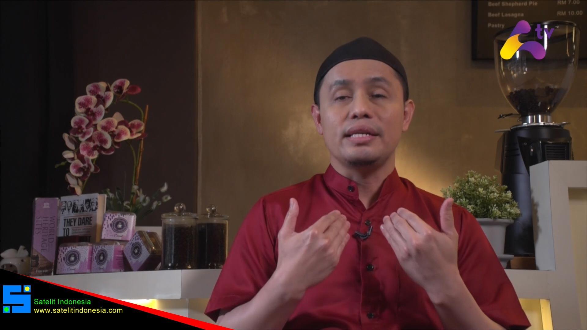 Frekuensi siaran Awesome TV HD di satelit AsiaSat 9 Terbaru