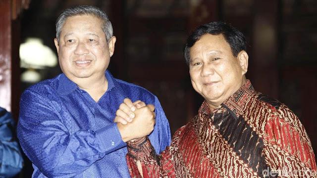 Wacana Duet Prabowo-AHY dan Sikap PKS