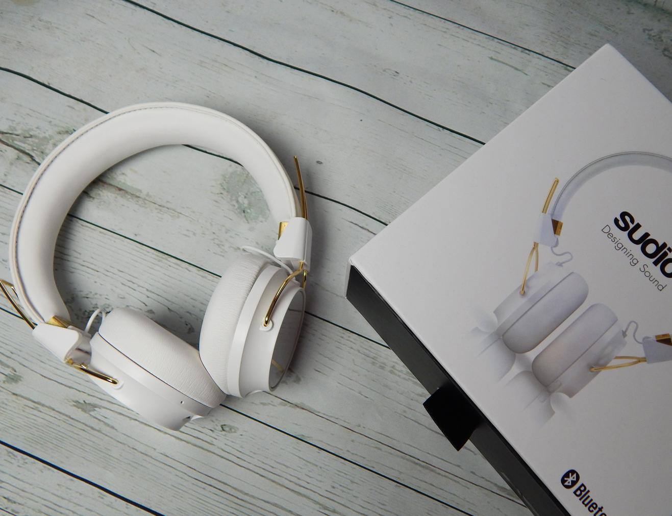 Słuchawki szyte na miarę - Sudio Sweden Regent