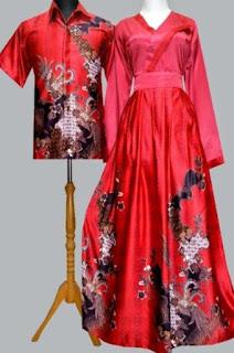 Www.Gamis Batik Kombinasi.Com
