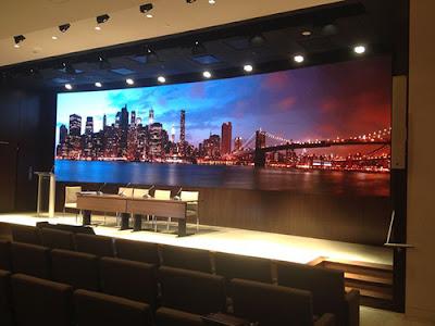 Địa chỉ cung cấp màn hình led p5 indoor giá rẻ tại Sóc Trăng
