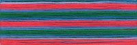 мулине Cosmo Seasons 8080, карта цветов мулине Cosmo