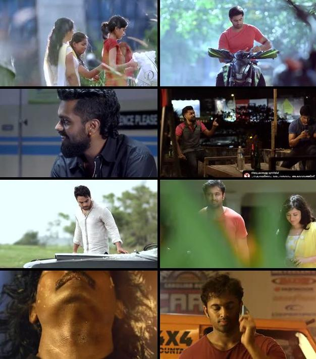 Style 2016 UNCUT Dual Audio Hindi 720p DVDRip 1.2GB
