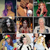 Kylie Jenner, Miley Cyrus, Ariana Grande, back on Halloween costumes sexiest