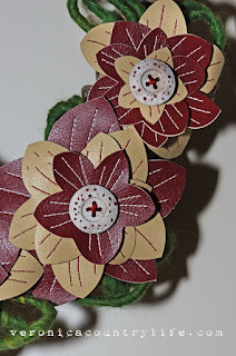 my little inspirations diy spring wreath tutorial whimsical spring 1. Black Bedroom Furniture Sets. Home Design Ideas