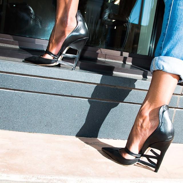 Independent Shoe Designers Uk