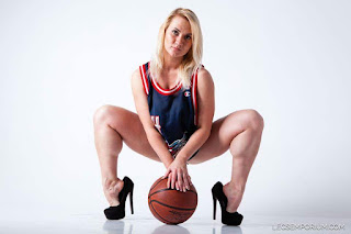 Sport Girl part 17