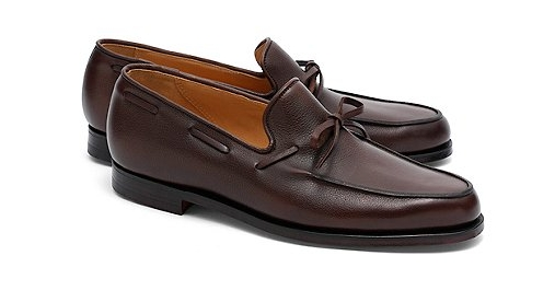 2ebc885b1920 Peal and Co. Shoes - Mystery Almost Solved