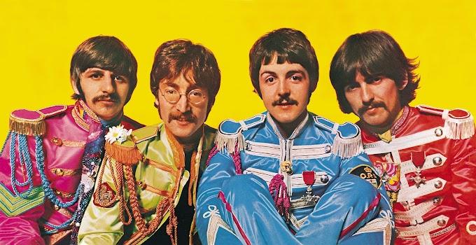 """Paul McCartney e Ringo Starr tem o disco """"Sgt Pepper's"""" remasterizado, um deles já aprovou"""