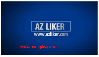 AZ Liker (FB Auto Liker) Apk File Download For Android