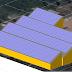 Empresas apostam em energia solar como forma de investimento