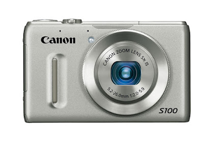 Canon PowerShot S100 Driver Download