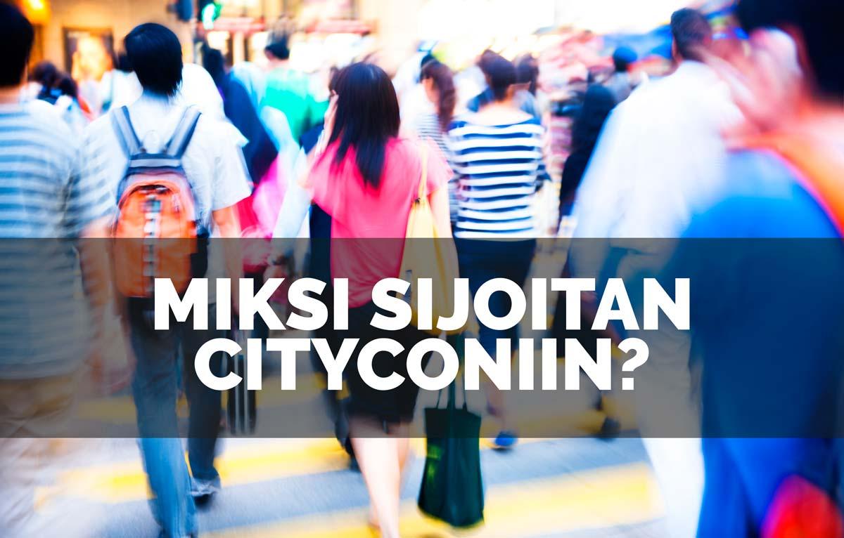 miksi citycon