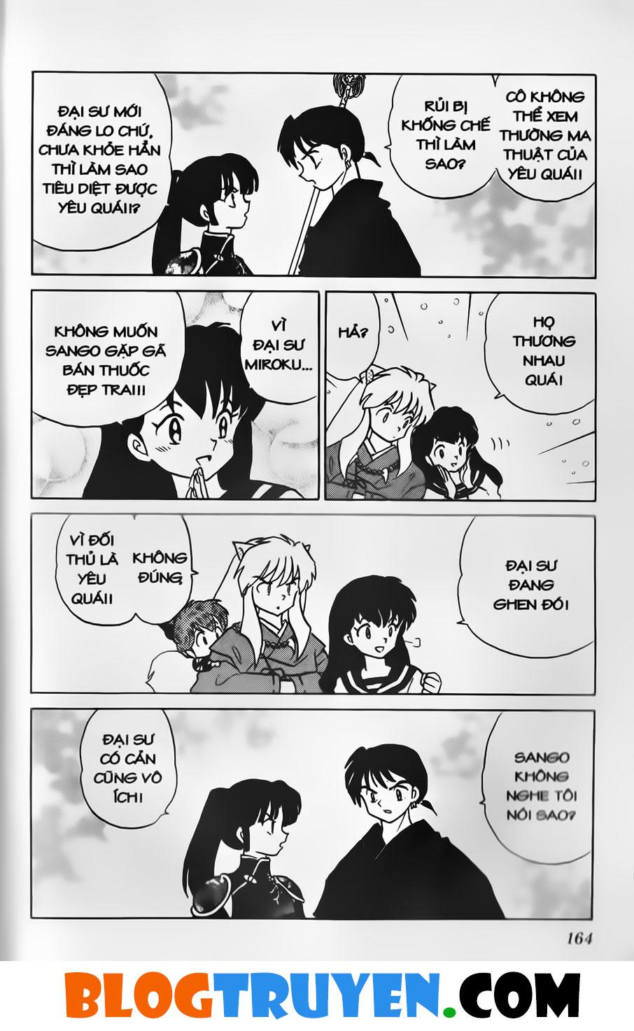 Inuyasha vol 36.9 trang 17