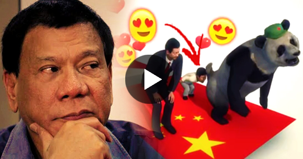 Image result for duterte animated taiwan