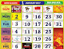 Kalendar Kuda 2017 Untuk Download