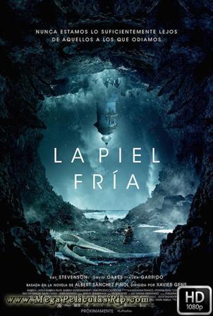 La Piel Fria [1080p] [Latino-Ingles] [MEGA]
