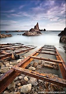 De viajeros por Cabo de Gata 7