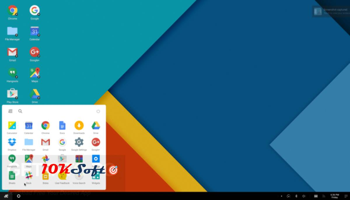 Remix OS Latest Version Direct Download Link