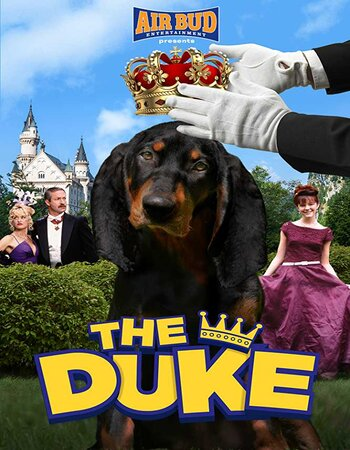 The Duke (1999) Dual Audio Hindi 480p WEBRip x264 300MB ESubs Movie Download