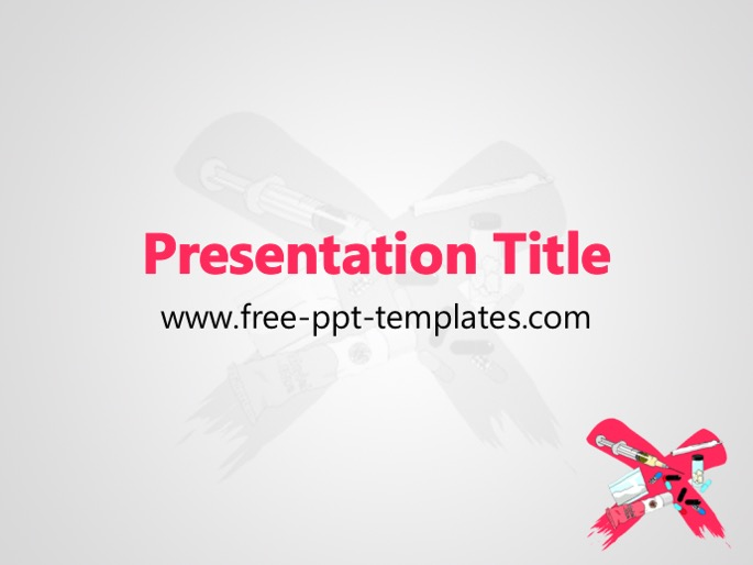 Free powerpoint templates illegal drugs ppt template toneelgroepblik Choice Image