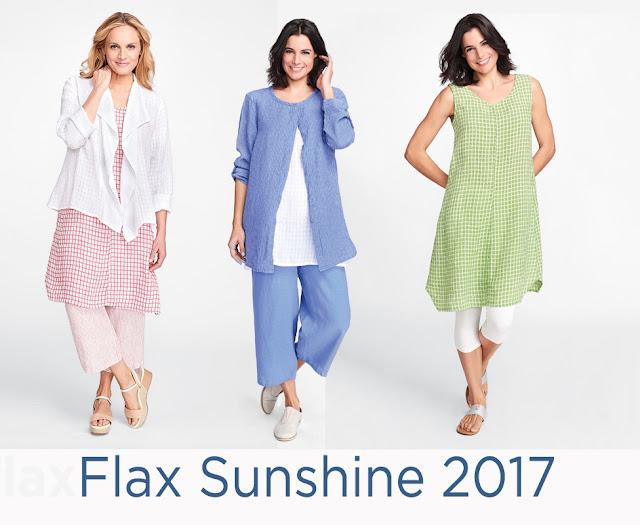 695ef28d4c7366 Tender Treasures - Gerry's Blog: Spring linen clothing for women at ...