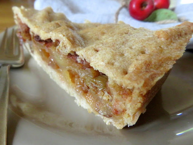 Apple- Pie
