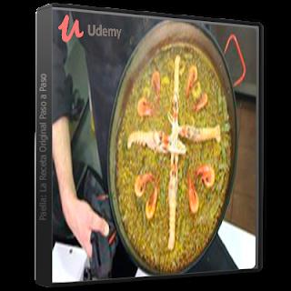 Udemy - Paella- La Receta Original Paso a Paso
