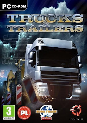 Trucks And Trailers PC Full