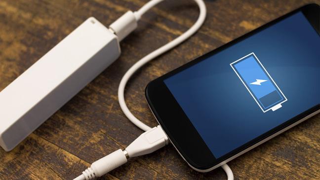 7 Cara Menghemat Baterai Smartphone