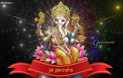 Happy Ganesh Chaturthi 2016 Images