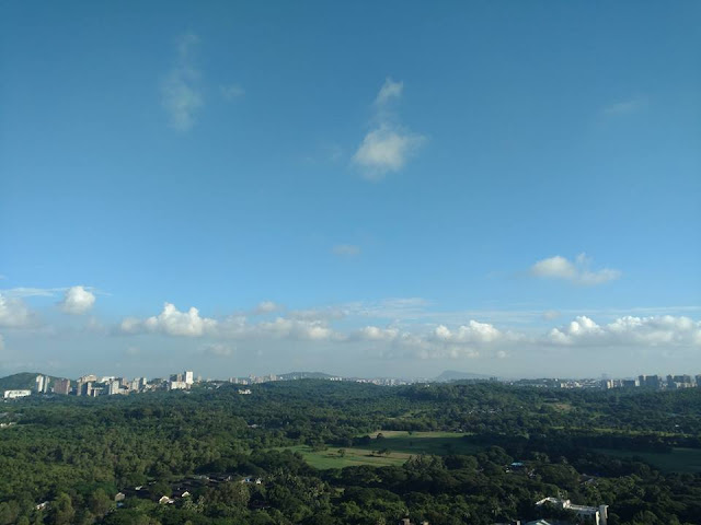 amasc, pictures, mumbai, weather, blue, aarey, India