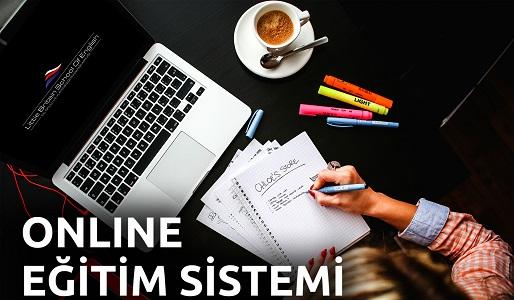 Online Ders Anlatımı Yapmak
