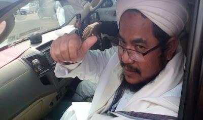 Rizieq, Kini Giliran Ketua FPI DKI Jakarta, Habib Muchsin Yang Dilaporkan Ke Polisi